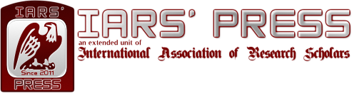 IARS' Press: an extended unit of International Association of Research Scholars